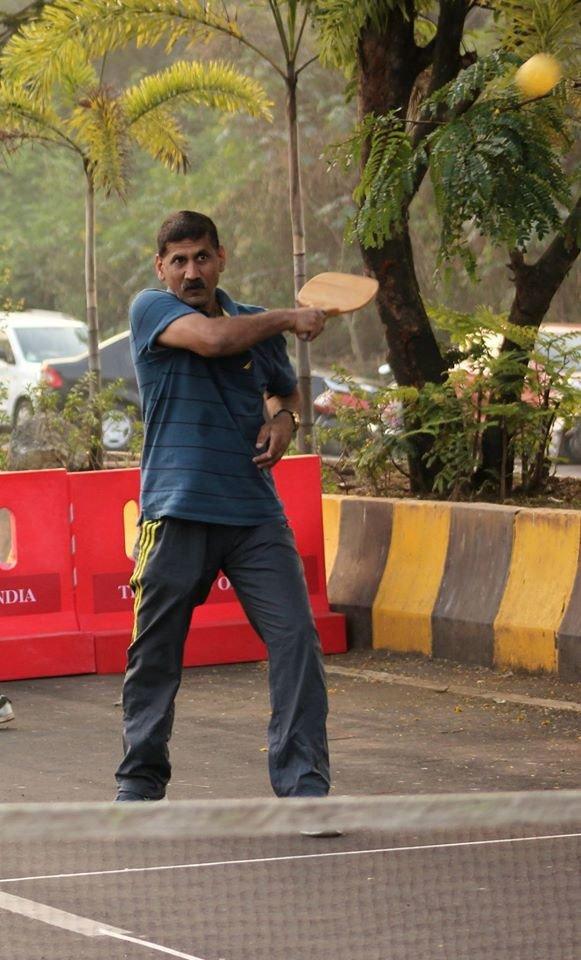 भारतात वाढतेय पिकलबॉलची क्रेझ