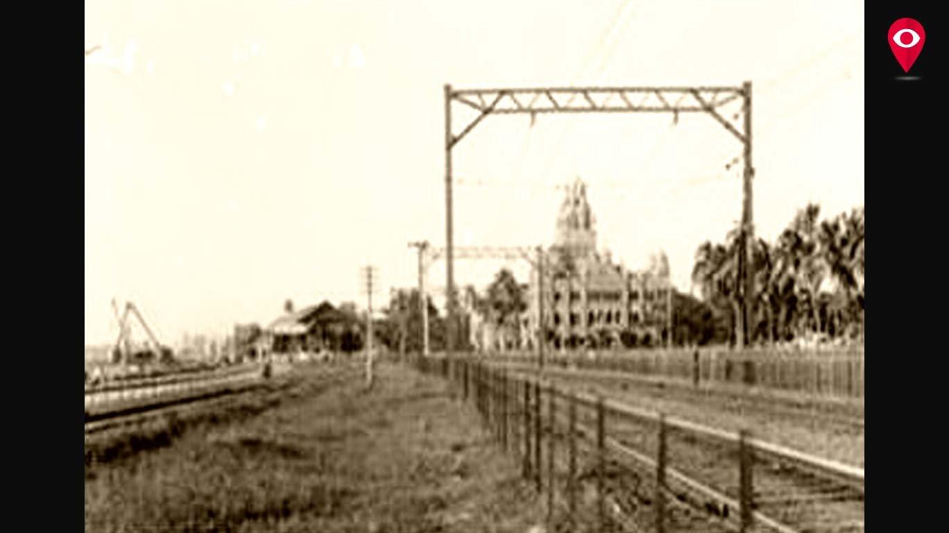पश्चिम रेल्वे झाली 150 वर्षांची