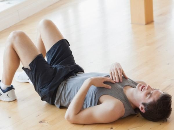 Excessive gymming is turning fatal for young urban folk