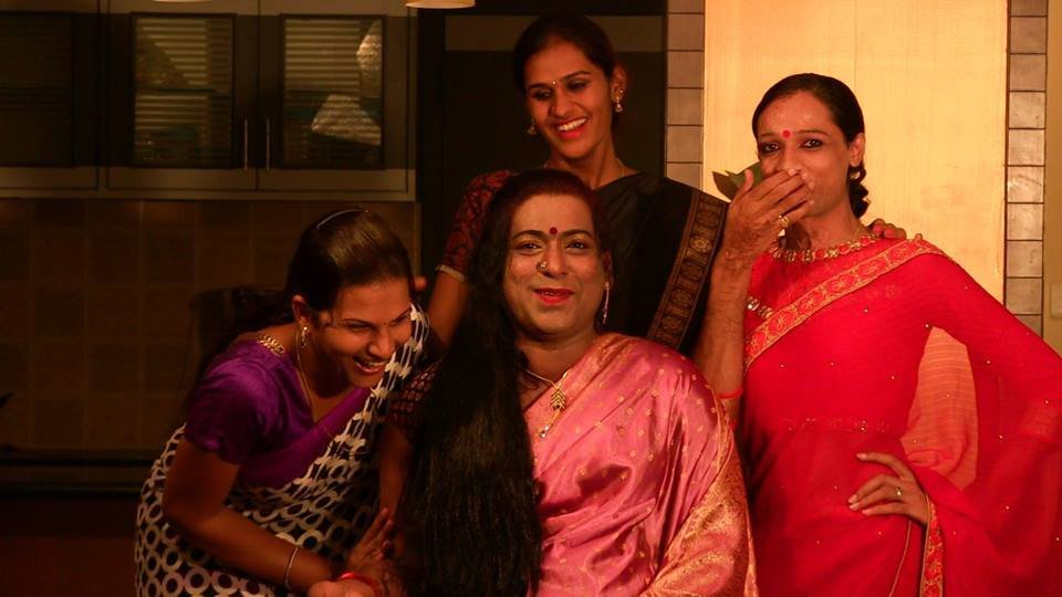 Transvision, India's first YouTube channel for transgenders launches