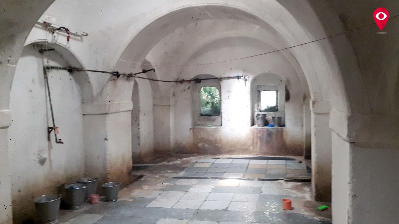 कहाणी...जुन्या मुंबईची