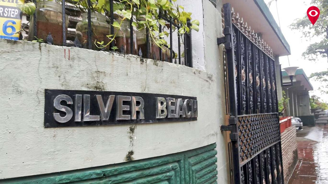Dadar's Silver Beach society generates zero waste