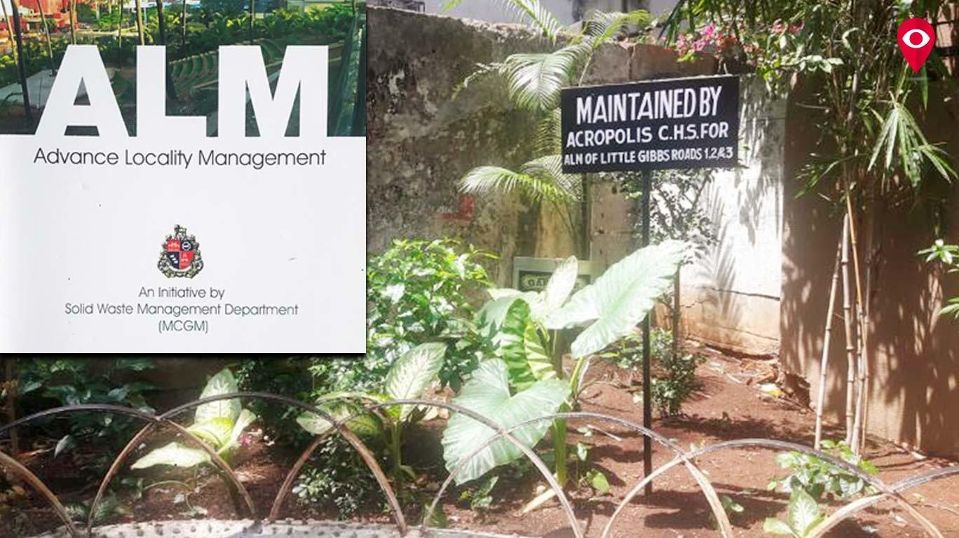 मुंबईच्या स्वच्छतेसाठी एएलएमचा अभिनव ध्यास