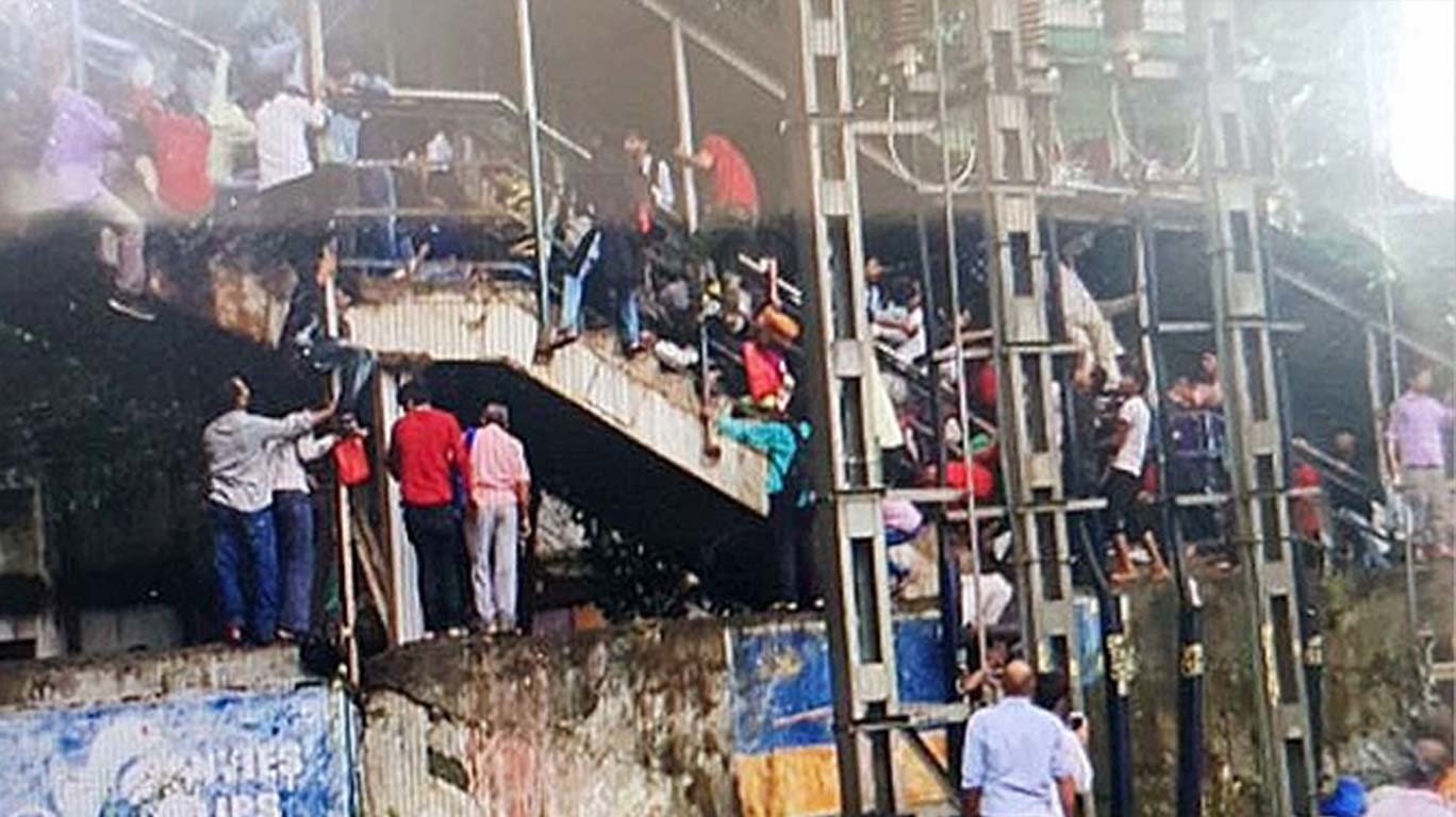 2017: A year full of lethal accidents for Mumbai