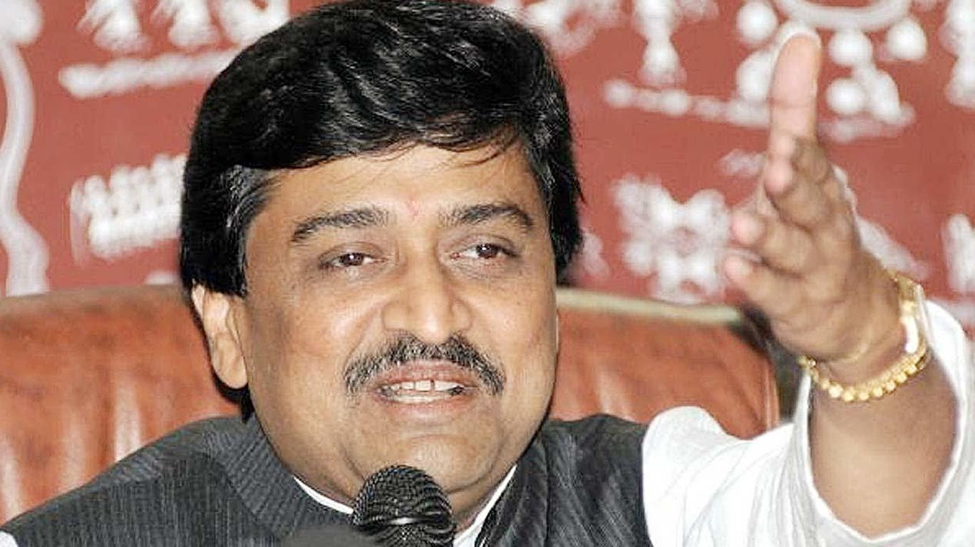 नांदेड़ मनपा चुनाव : बीजेपी हारी, कांग्रेस और एनसीपी हुई हमलावर