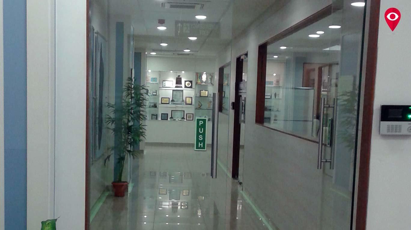 क्या बीएमसी के आपातकालिन सेवा मुख्यालय में भूत है?