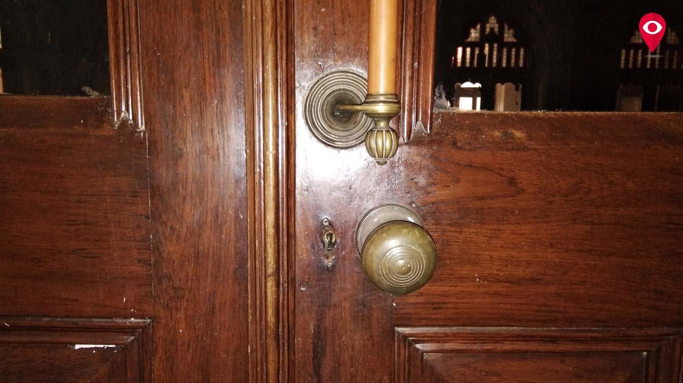 मुंबई महापालिकेची 125 वर्ष जुनी चावी तुटली!