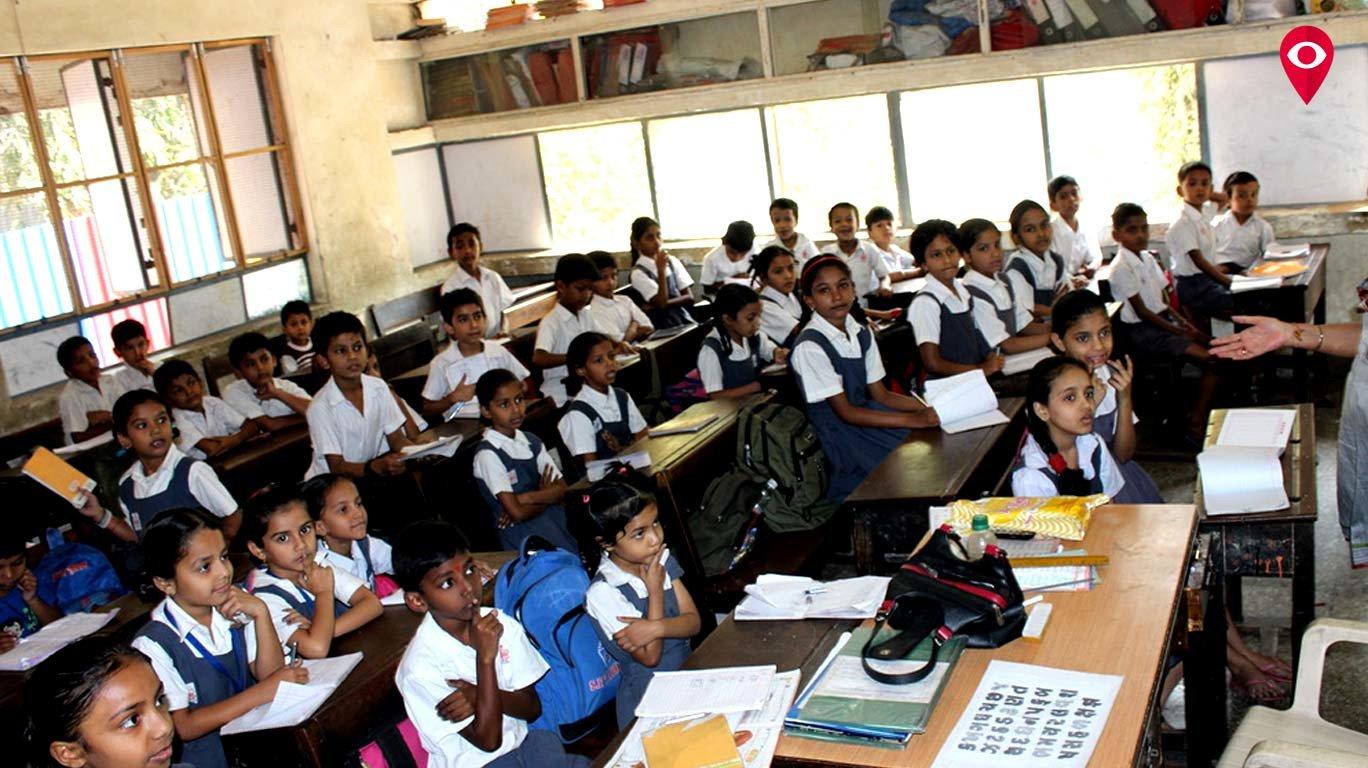 शाळांमध्ये वंदे मातरम् सक्तीचे : महापालिकेत ठराव मंजूर, पण अंमलबजावणी नाही