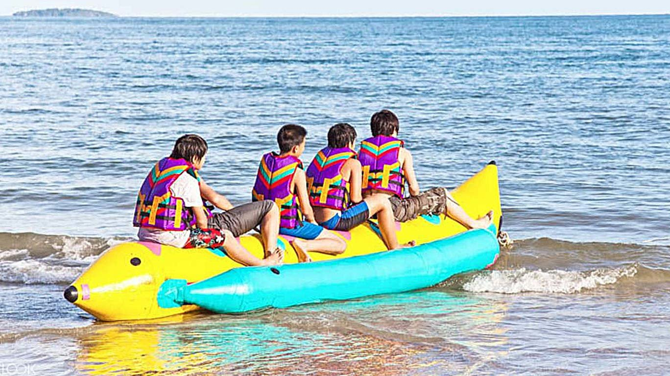 From Goa to Mumbai, you could soon enjoy water sports in our city!