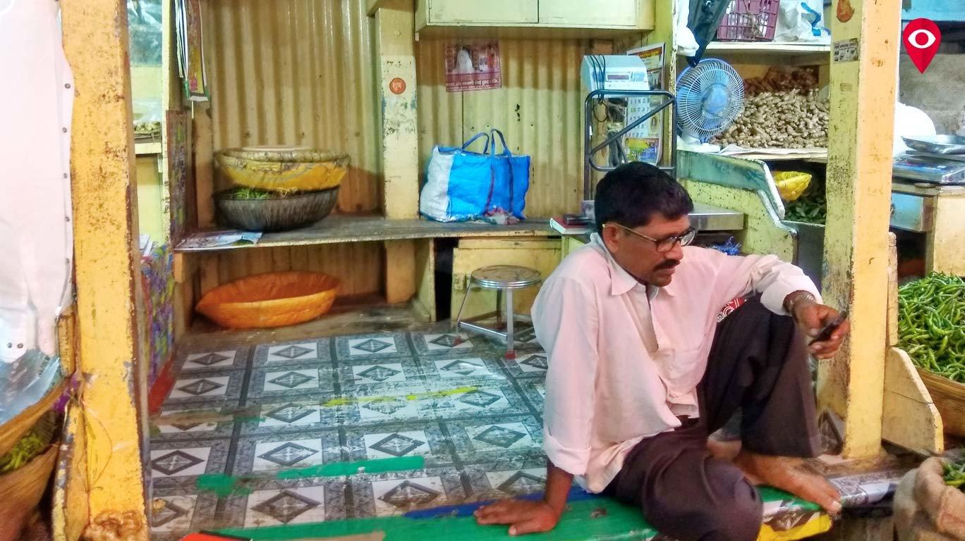 संपामुळे भाजीपाला महागला, 40 रुपयांची कोथिंबीर जुडी 150 रुपये