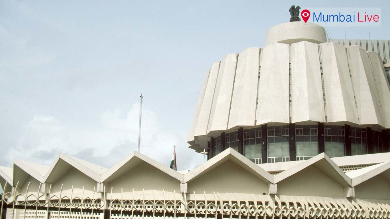 Prashant Paricharak suspended for 1.5 years from assembly