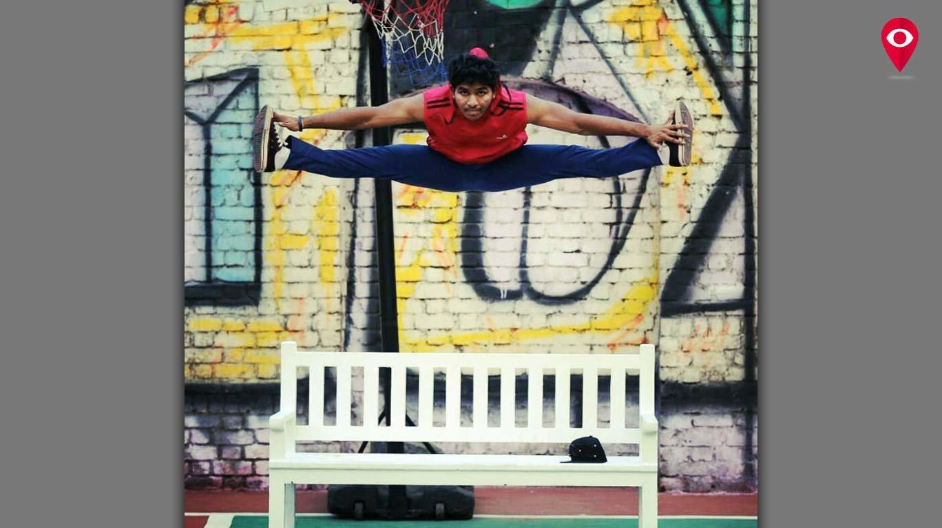 Meet 'Bharat Ragathi': A YouTube sensation