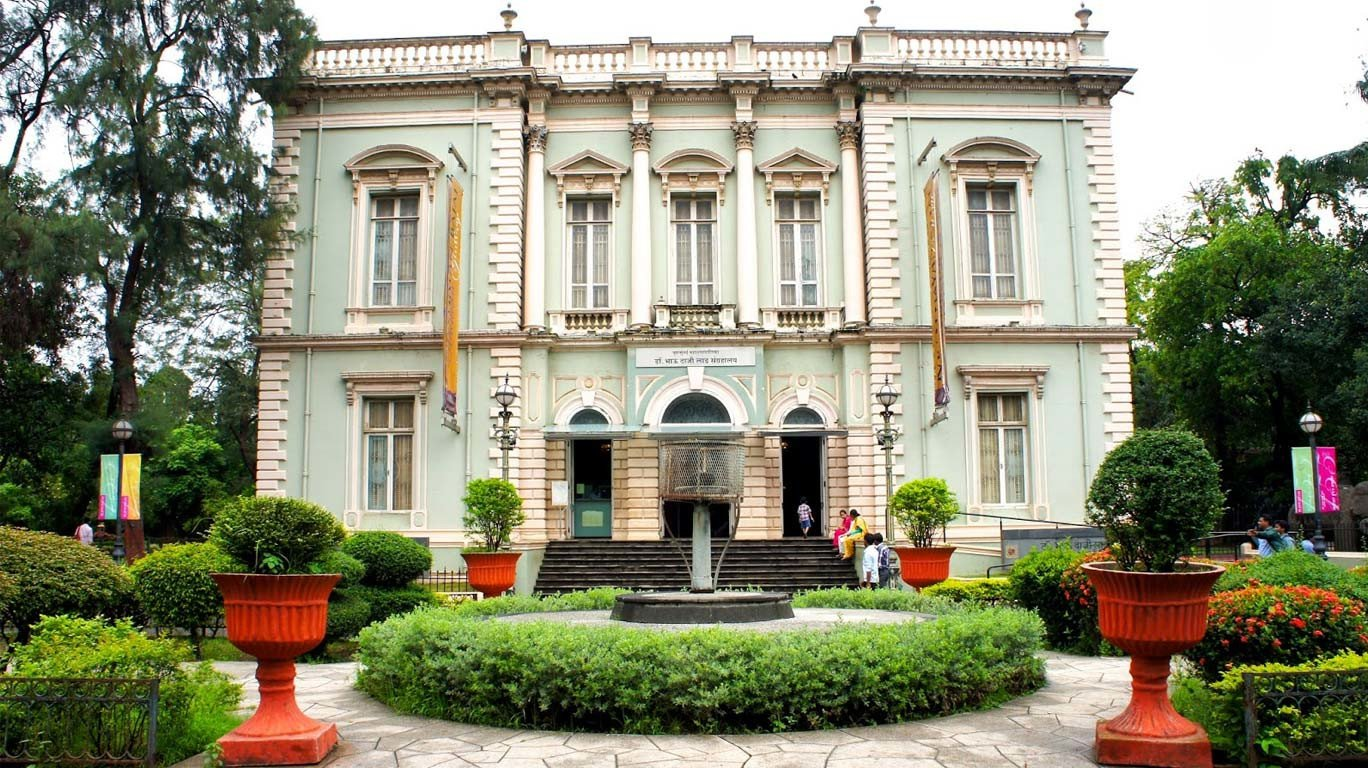 This Exhibition At Bhau Daji Lad Museum Will Widen Your Perspective On Science & Nature Through Art