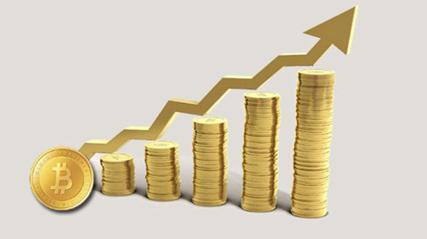 आभास वाढता वाढता वाढे! 'बिटकाॅइन'चं मूल्य ९.७५ लाखांवर