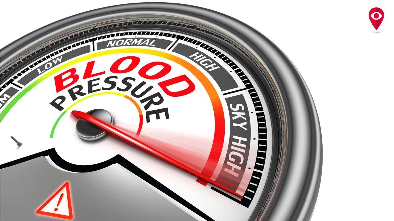तरुण पिढीत बळावतेय उच्च रक्तदाबाची समस्या