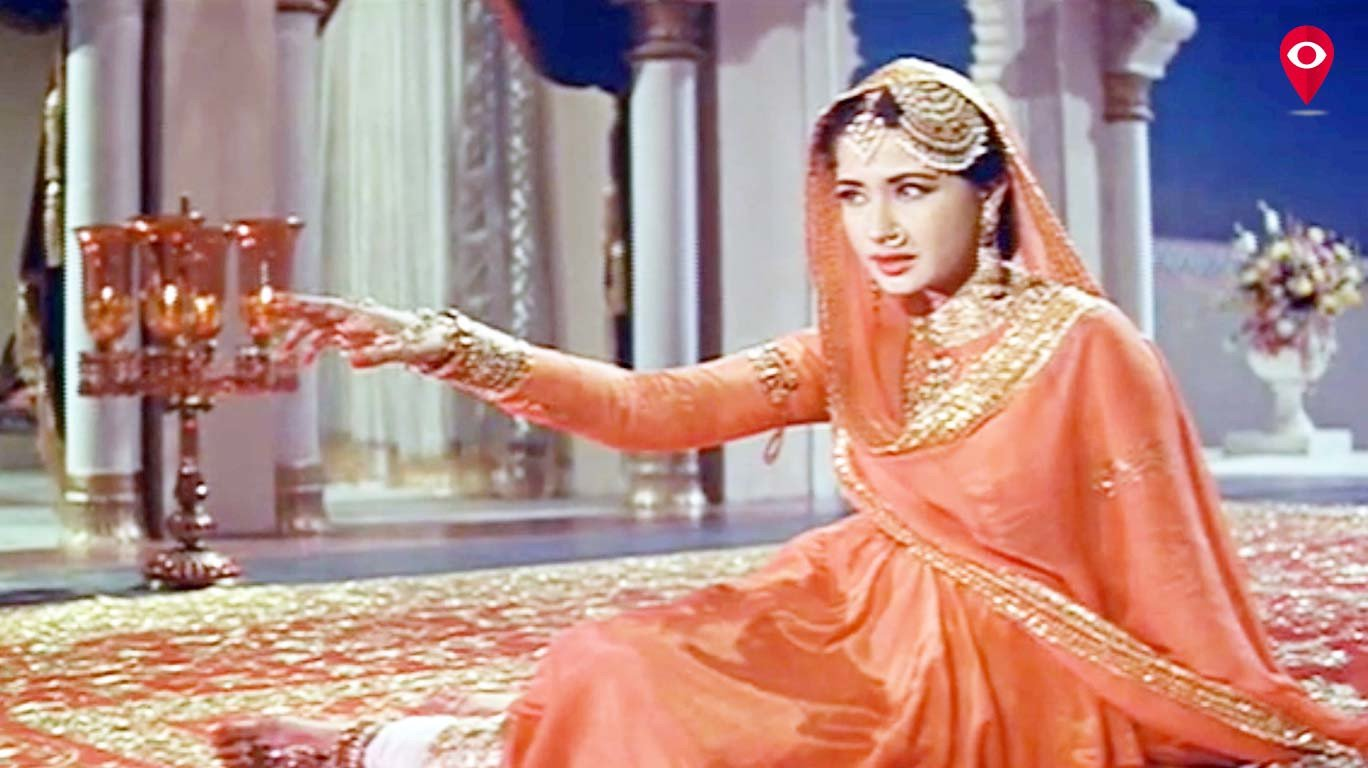 Bollywood and its 'red light' detour