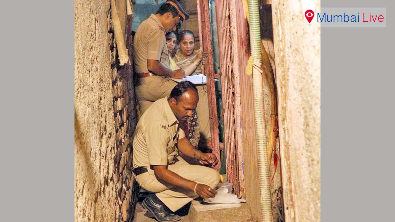 Dharavi police arrest sibling for murder