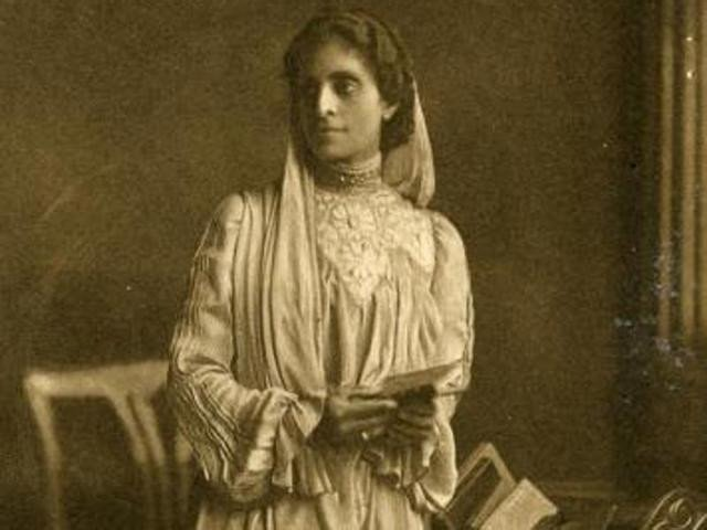 Google remembers Bombay University's first female graduate Cornelia Sorabji on 151st Birth Anniversary