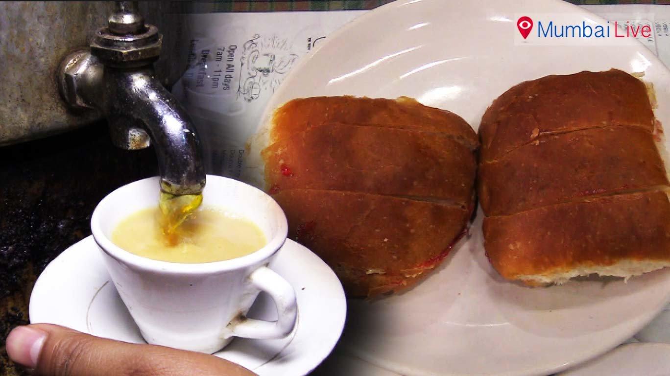 नवरोज स्पेशल - पानी कम चाय आणि ब्रुनमस्काचे हॉट स्पॉट!