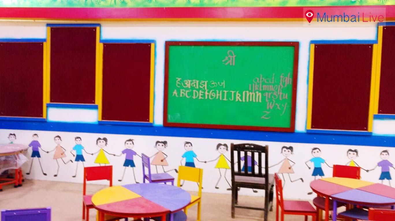 Dadar's iconic Chhabildas School gets English medium CBSE wing