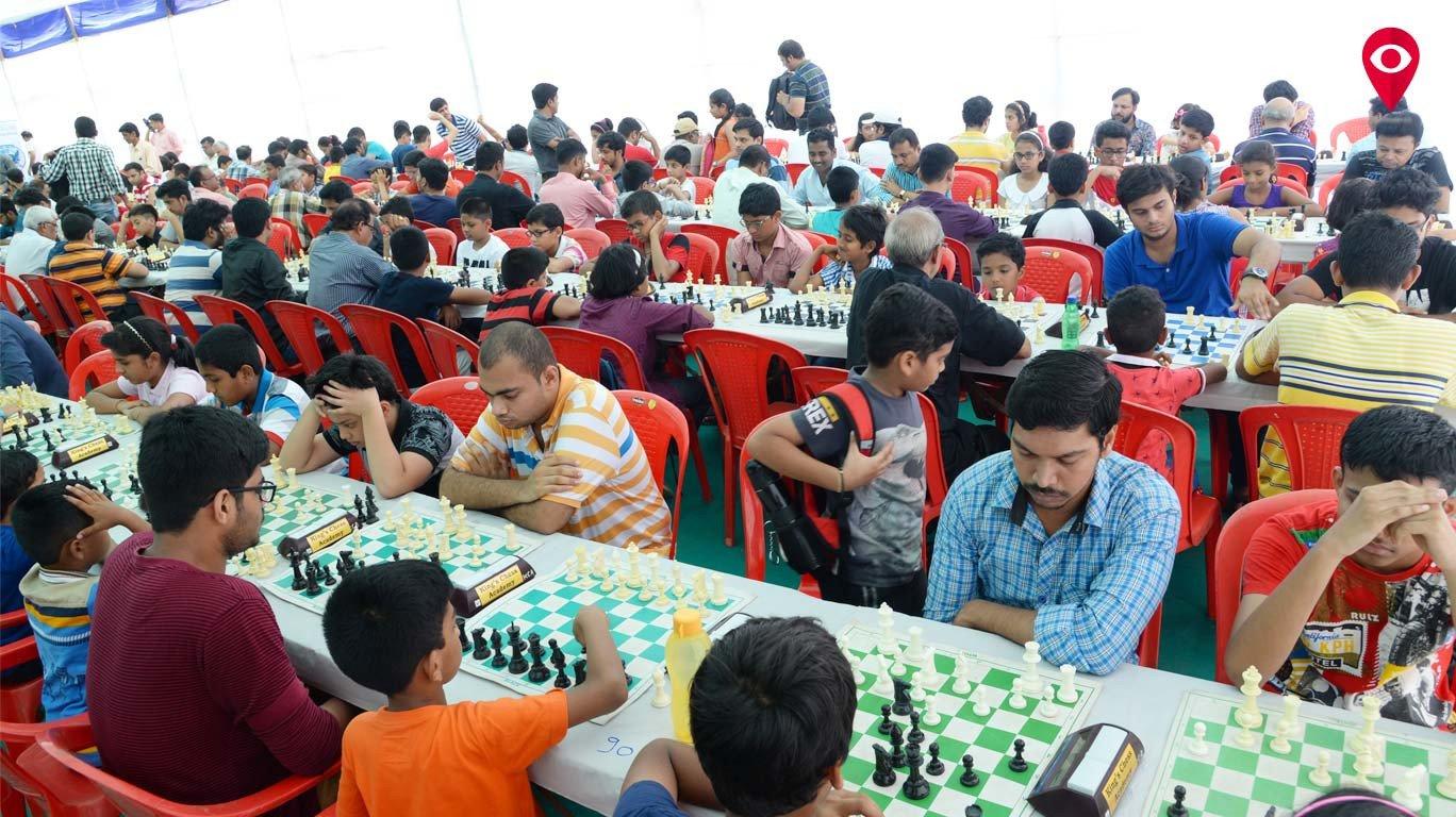 सतीश सबनीस शतरंज प्रतियोगिता संपन्न, 300 से अधिक खिलाड़ियों ने लिया हिस्सा