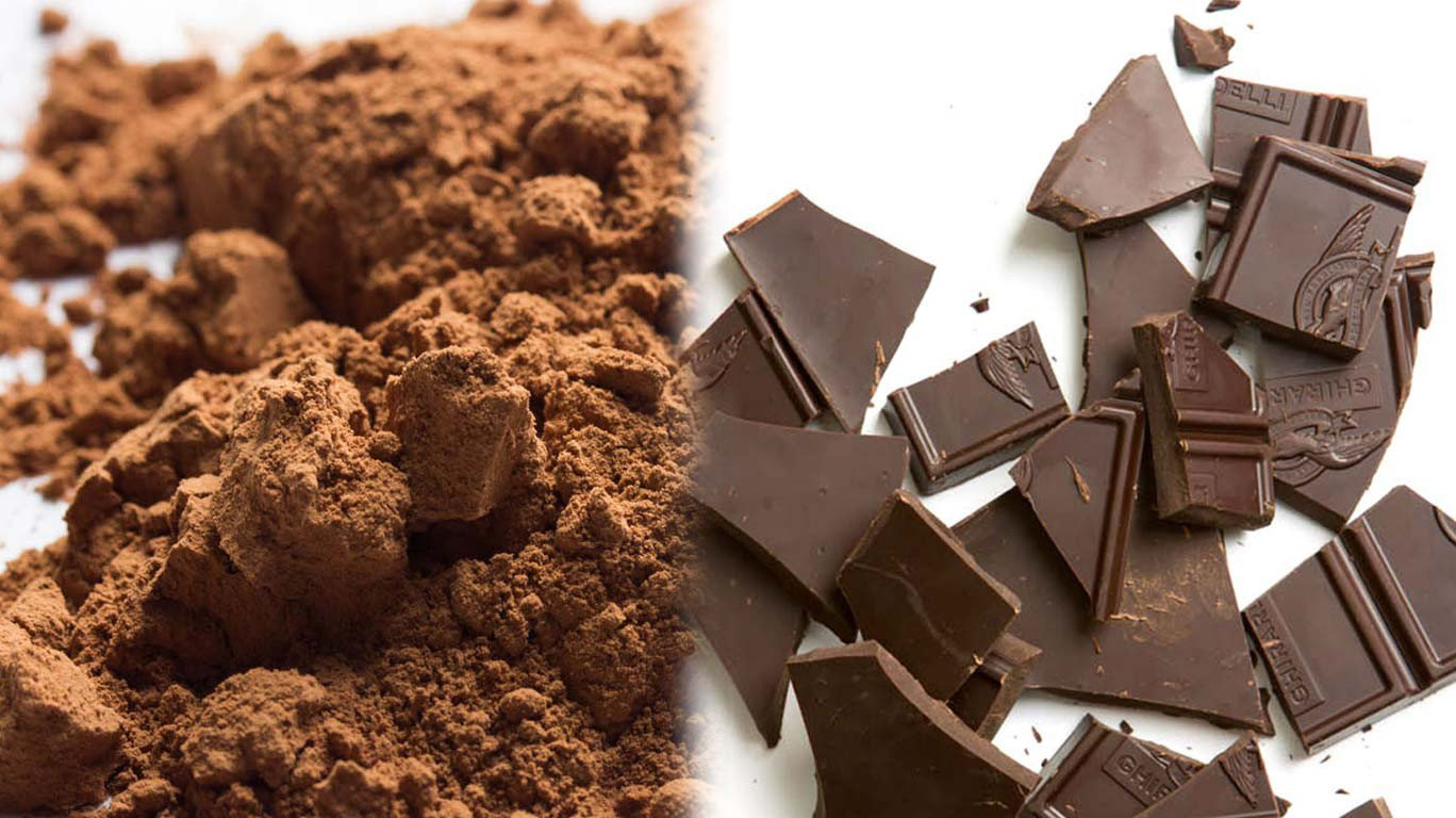 Not one or two, chocolate has 7 benefits