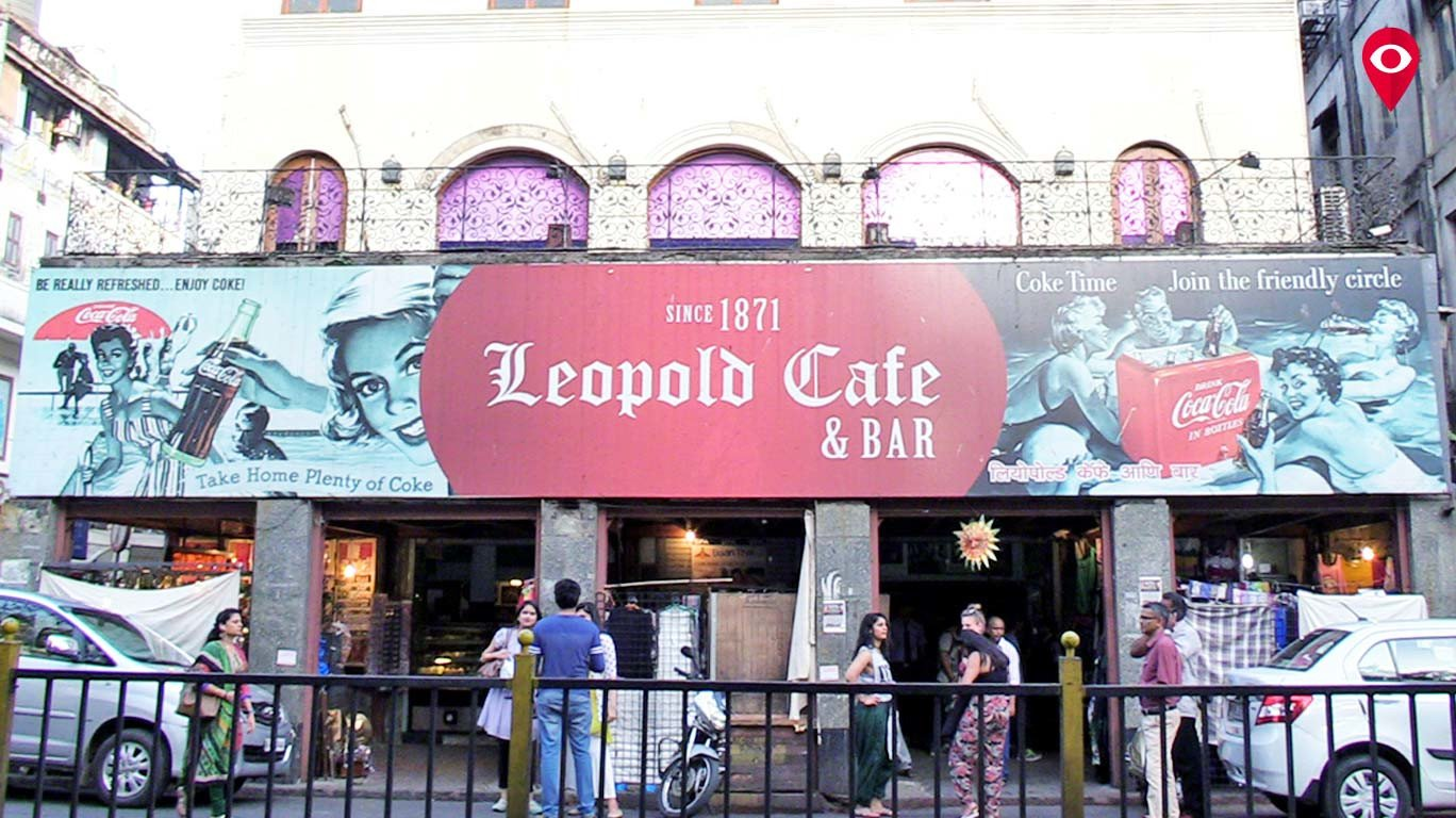 Ten reasons we love Colaba