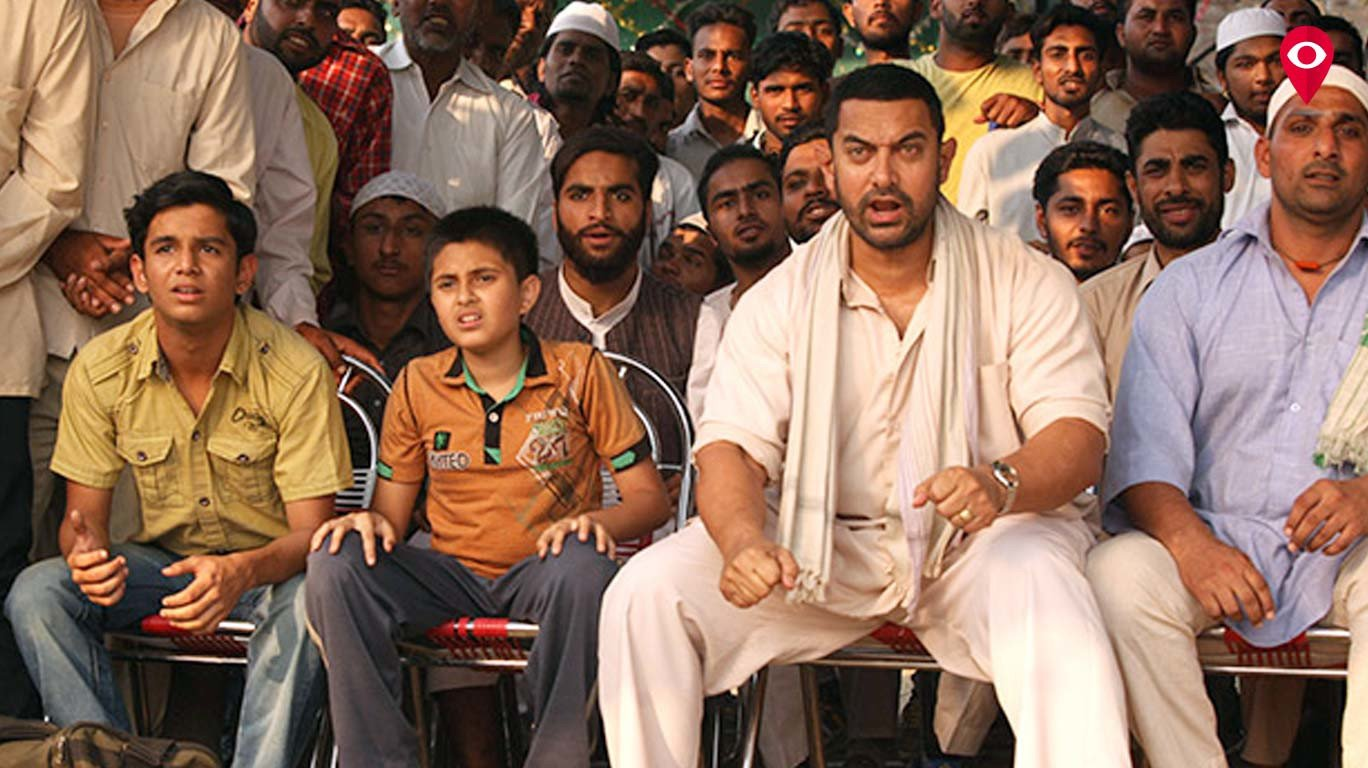 अब चीन में आमिर का दंगल