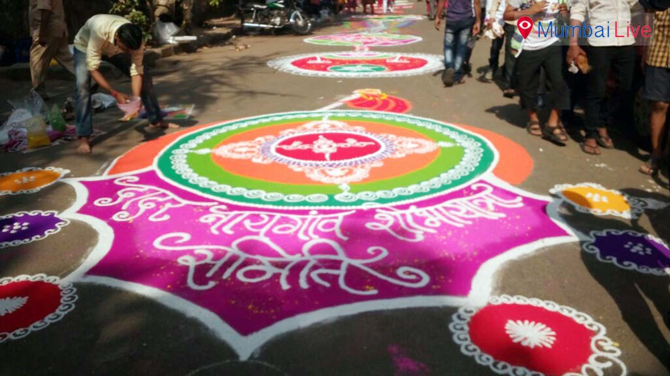 Dadar celebrates Gudi Padwa in traditional style