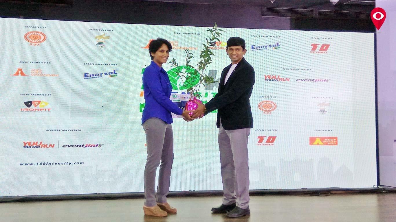 दिसंबर में मुंबई में 10 किमी इंटेन्सिटी रन का आयोजन