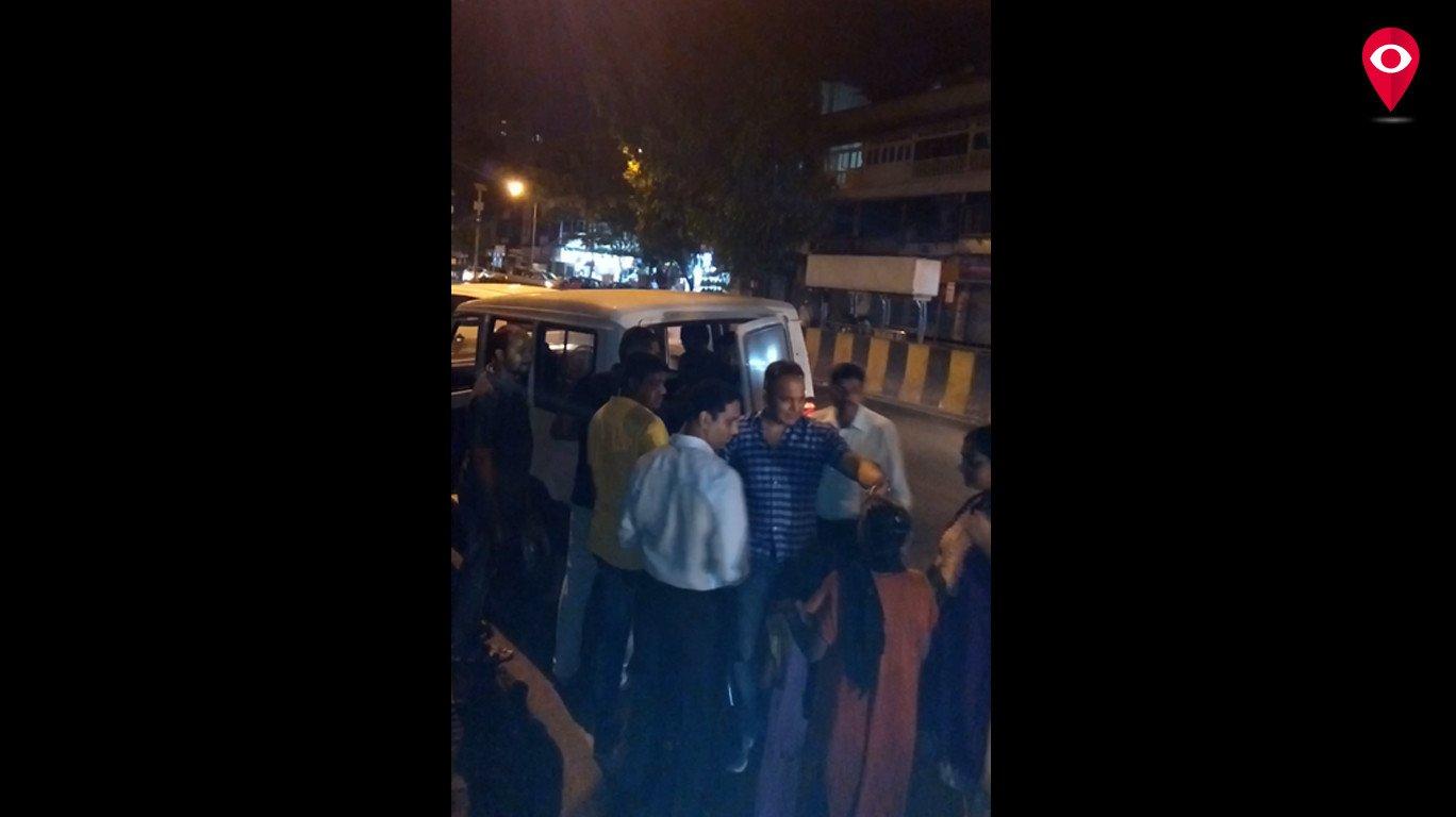 बिहार का ये आईपीयस कर रहा मुंबई में धमाल