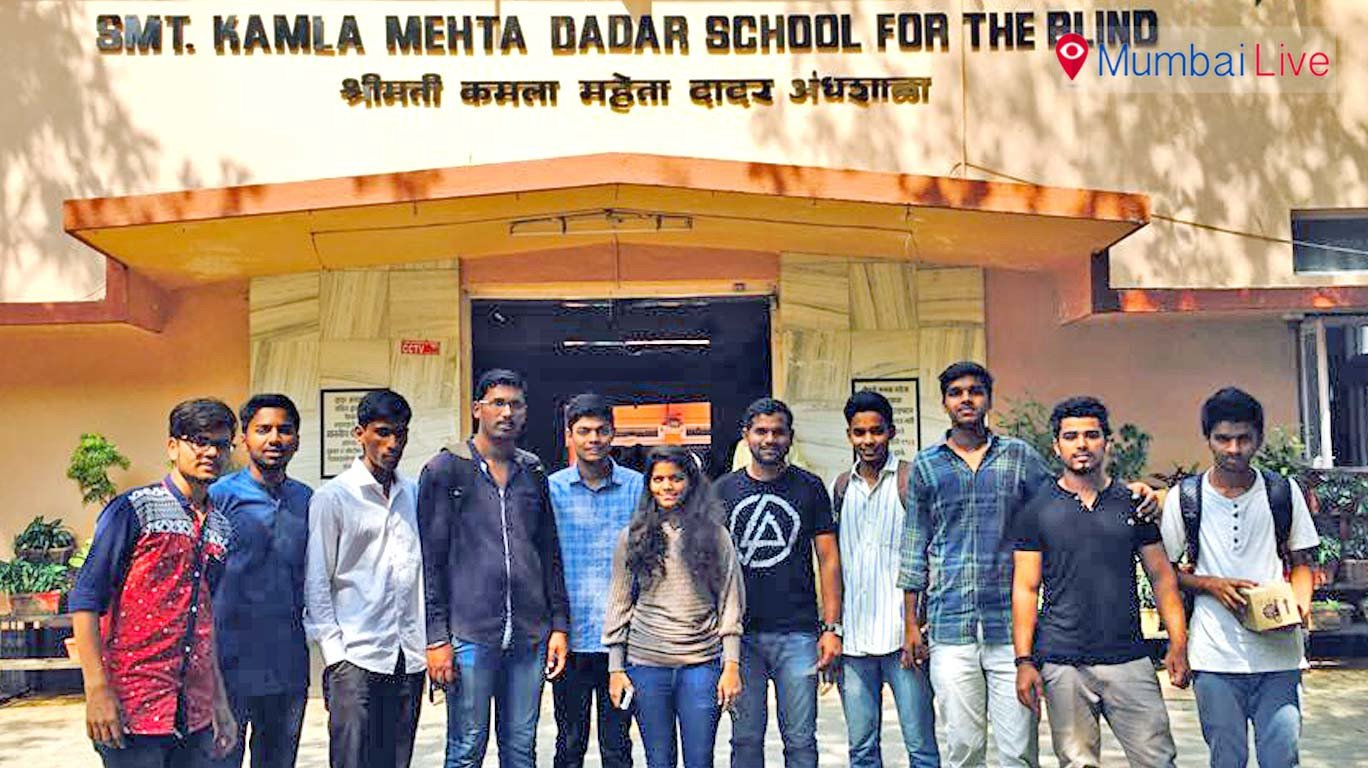 'Prayas' to sponsor 5 visually challenged students