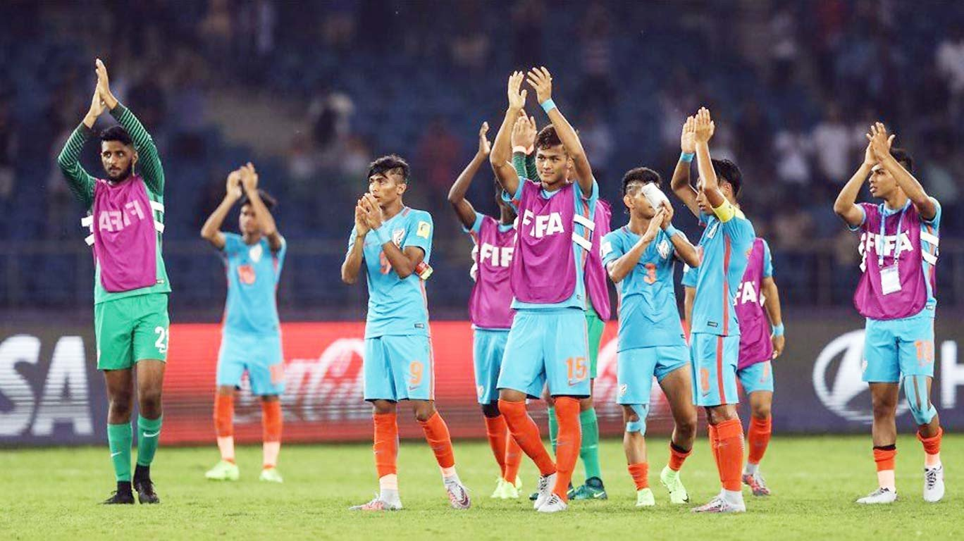 FIFA U-17 World Cup 2017: India vs Colombia Preview