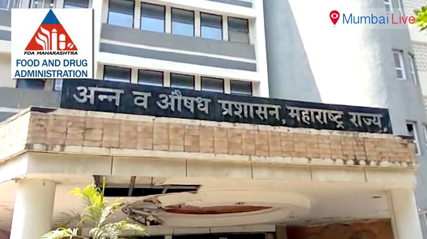 FDA seizes adulterated sunscreen in huge quantity at Ghatkopar