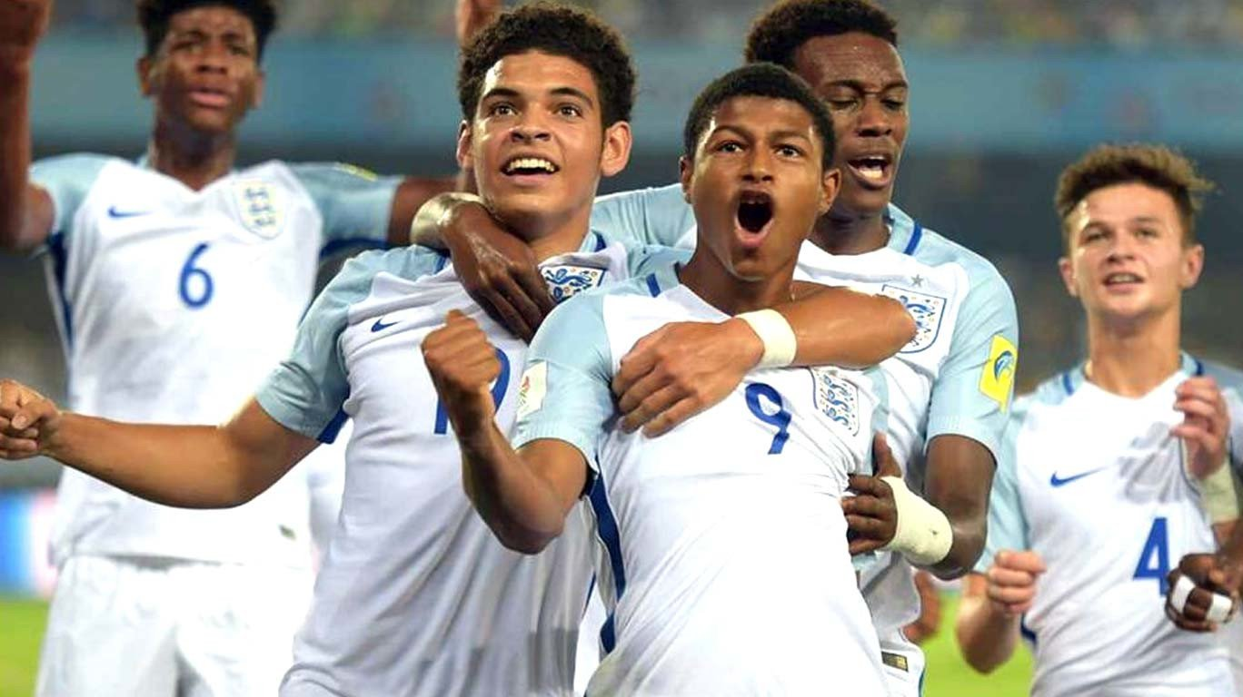 FIFA U-17 World Cup Final Preview: The young lions take on La Roja in Kolkata