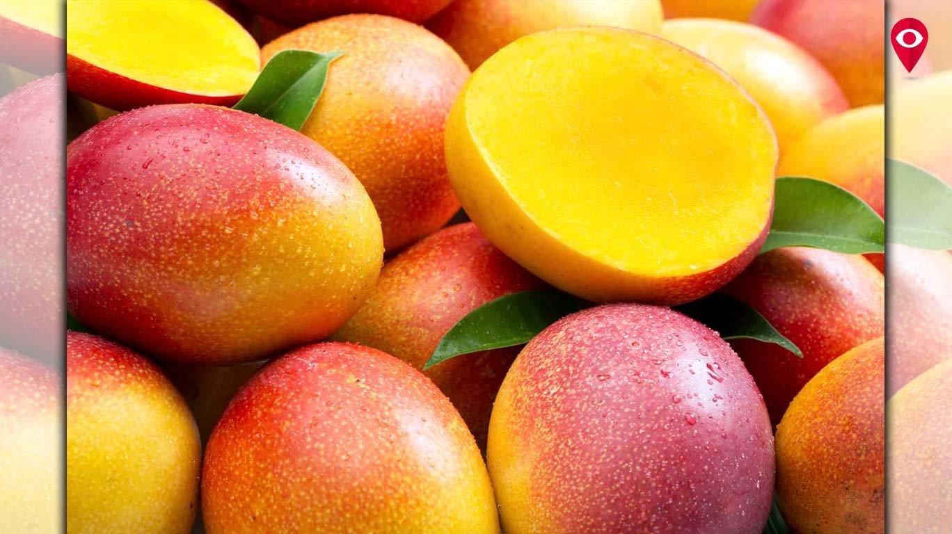 उन्हाळा बाधतोय?..मग ही फळं खा!