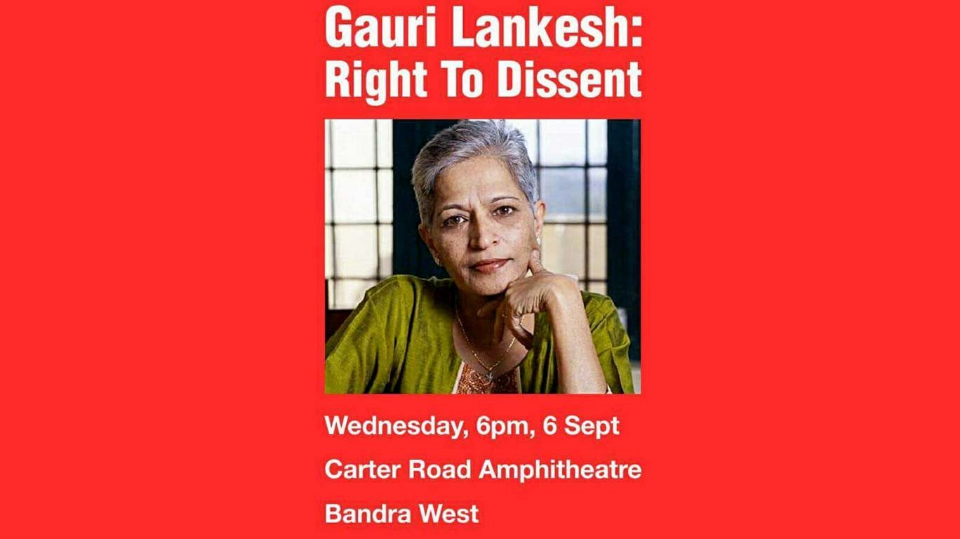 Gauri Lankesh: Another Indian journo takes a bullet for a pen