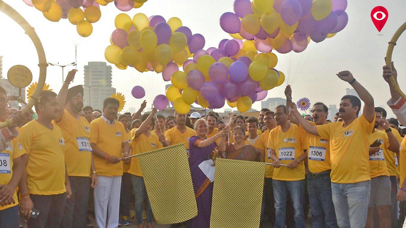 अल्झायमरच्या रुग्णांंसाठी आरोग्यमंत्री धावले