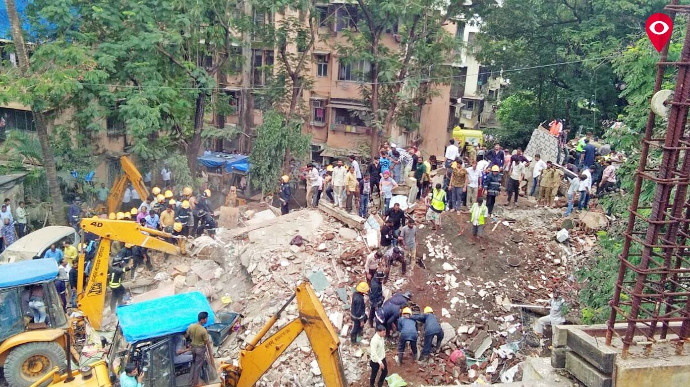 I will seek justice: Binita Ramchandani, Ghatkopar collapse victim