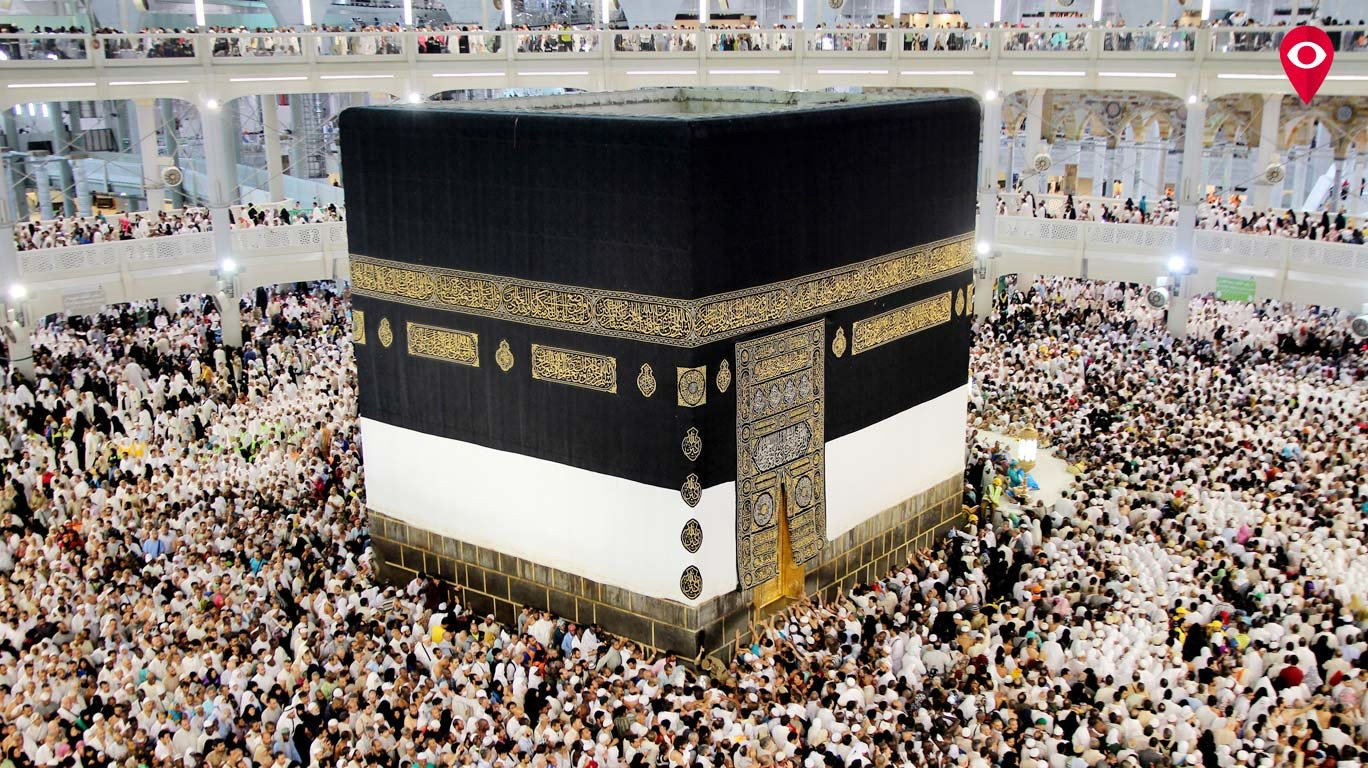 Government's plan to reopen sea route for Hajj pilgrimage, says Mukhtar Abbas Naqvi