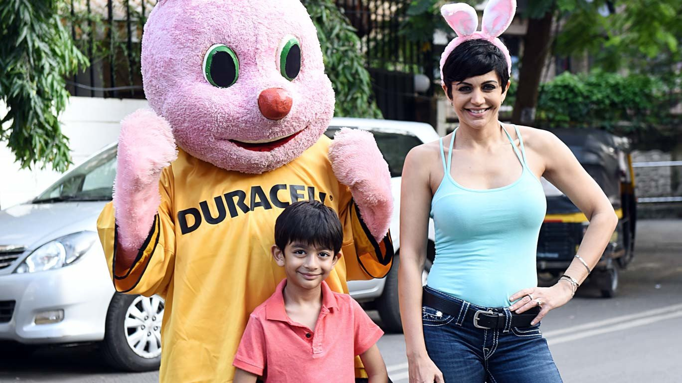 Durathon — The Duracell Marathon Arrives in Mumbai!