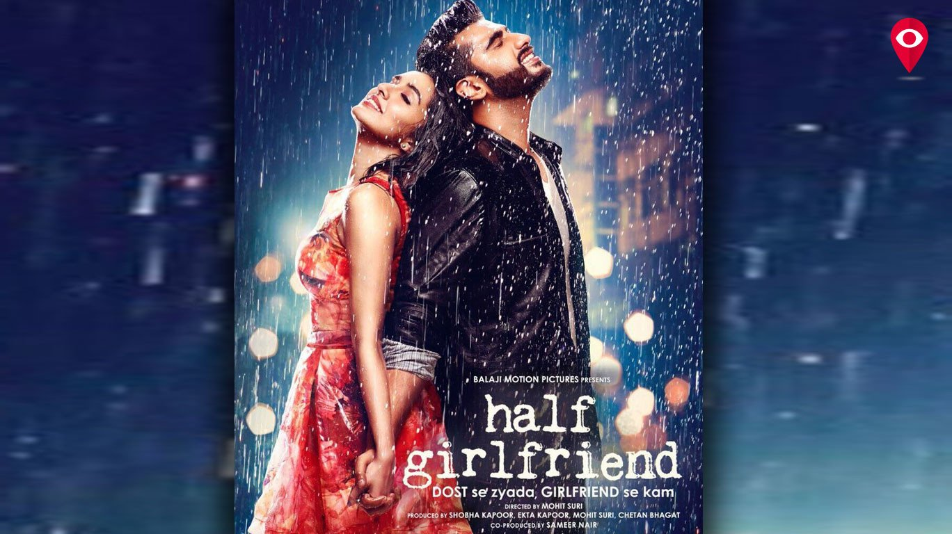 After '2 States', Chetan Bhagat is back with 'Half Girlfriend'