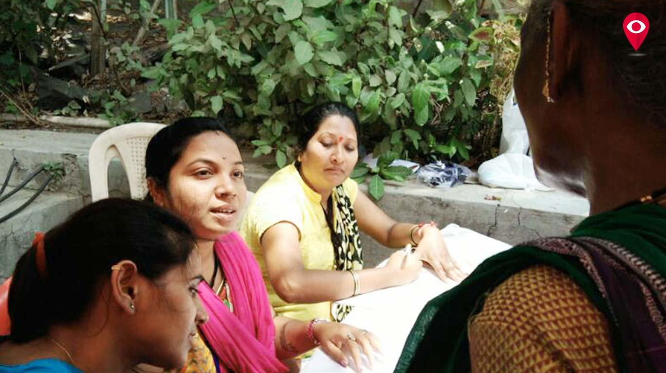 घाटकोपरमध्ये मोफत आरोग्य शिबिराचं आयोजन