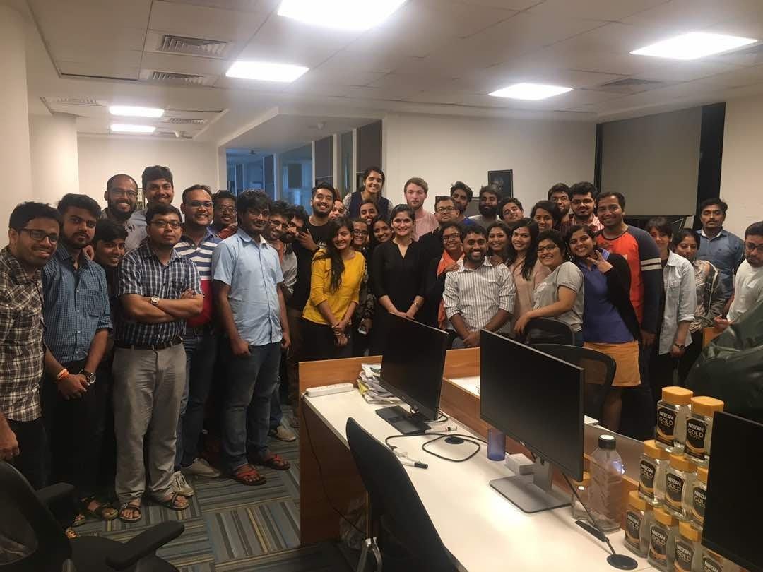 'Report sexual harassment,' say Mumbai startups