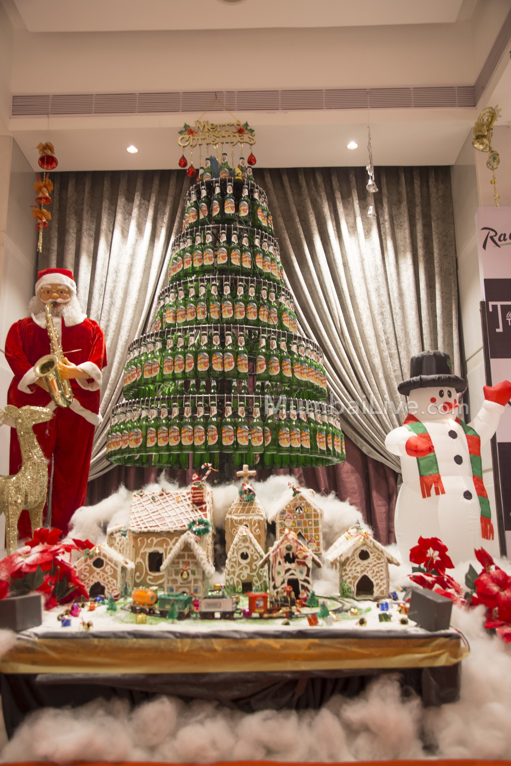 Radisson makes a mark in Mumbai with festive season offerings