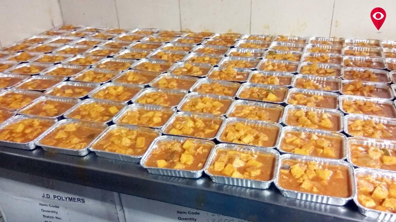 आयआरसीटीसी देणार देशभरात खाद्यसेवा