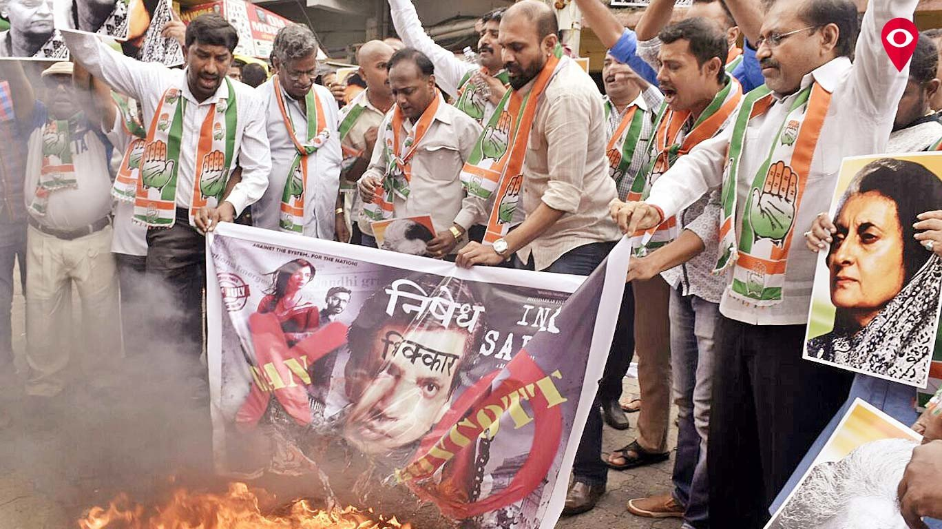 "क्या ""इंदू सरकार"" हो पाएगी रिलीज, कांग्रेस हो रही आक्रामक"