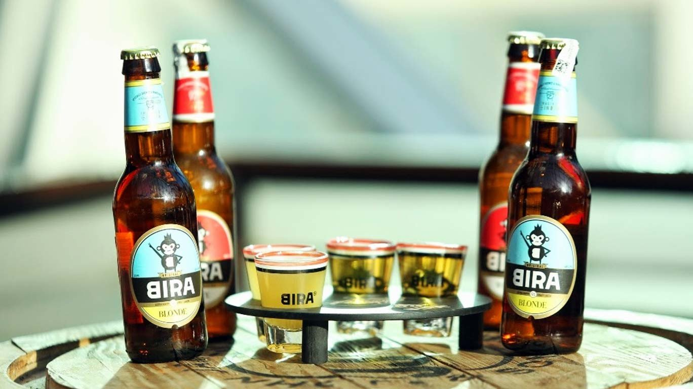 All you need to know about India's relationship with beer on 'International Beer Day'