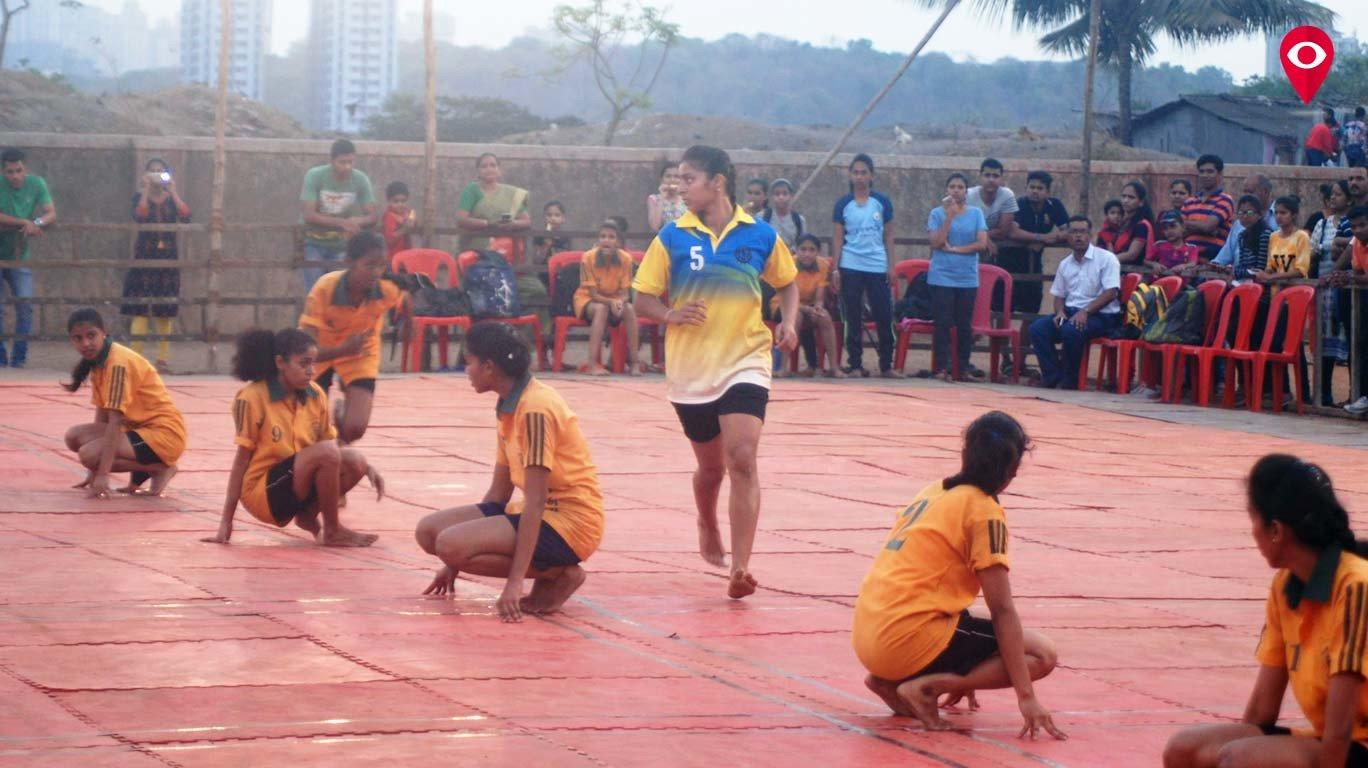 महापौर चषक खो-खो स्पर्धेत महात्मा गांधी स्पोर्टस् अॅकॅडमीचा डबल धमाका