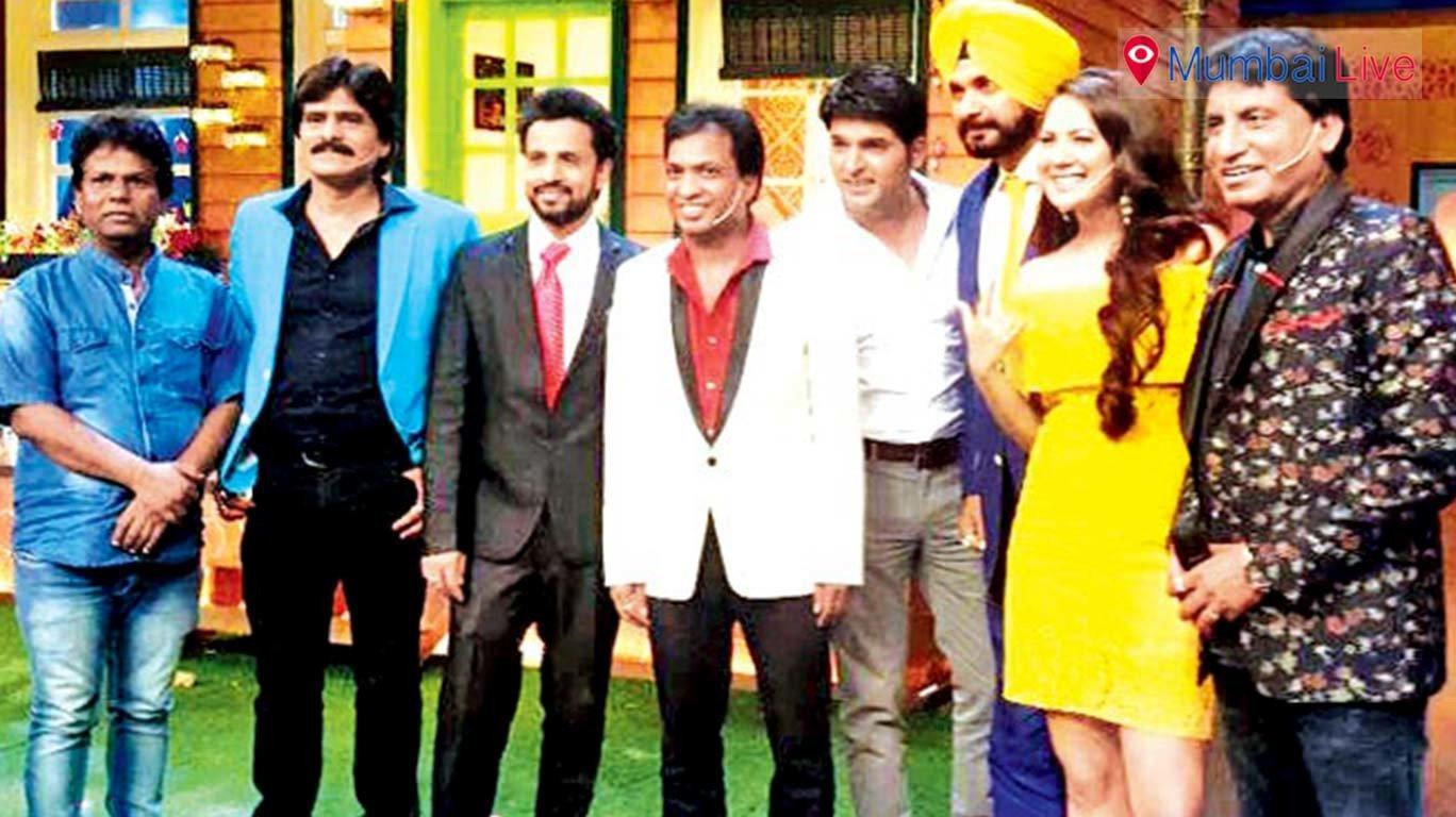 The Kapil Sharma Show team splits?